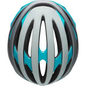 Bell Stratus Helmet matt smoke/lead/tropic
